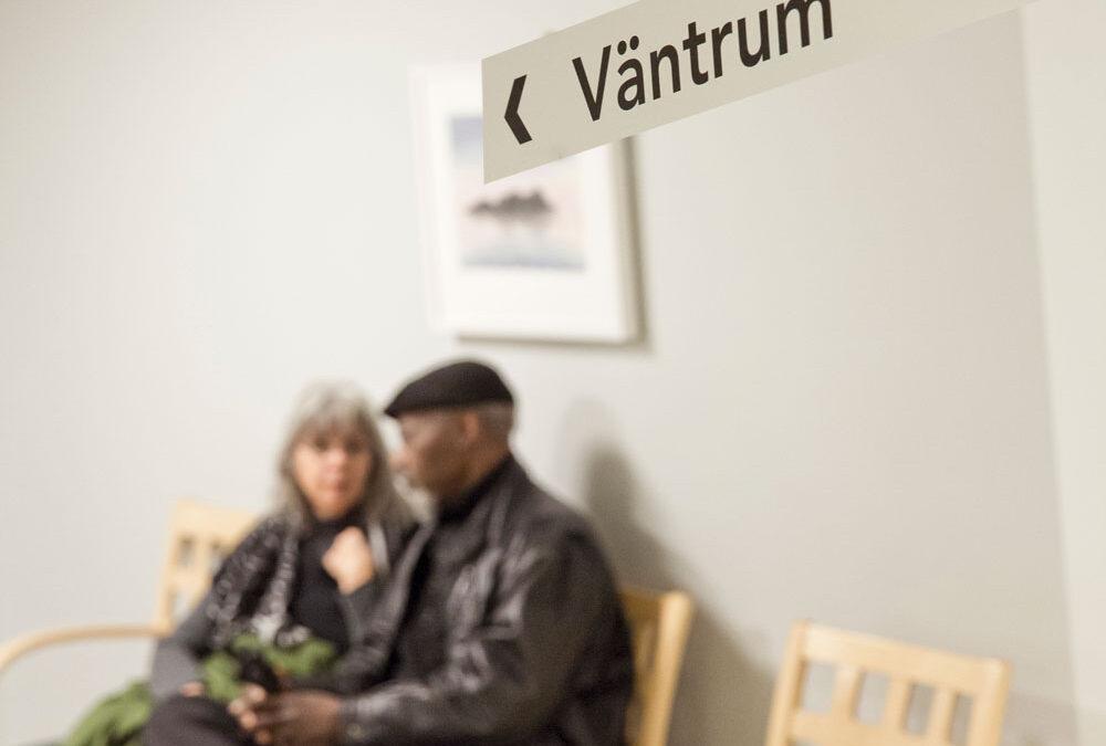 Cancervården prioriterad under pandemin