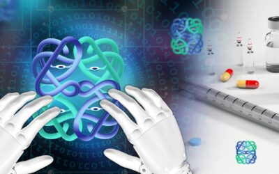 AI hittar snabbare nya läkemedel