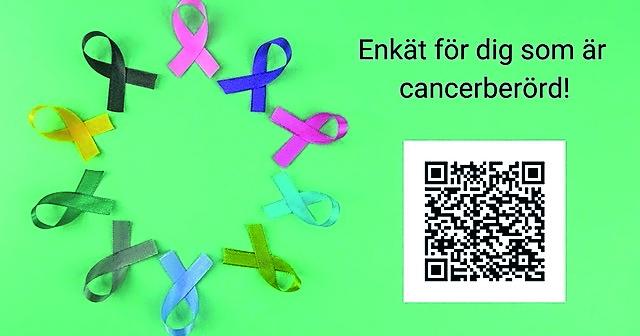 GCF ny medlem i Nätverket mot Cancer